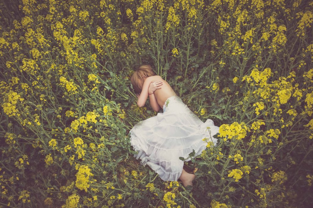 How to Slow Down and Prevent Re-Traumatization